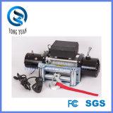шестерня кольца /Sliding up-Down/ворот синтетической веревочки /Wire веревочки электрический 8000lb-14500lb (DH13000F)