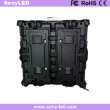 Alta pantalla brillante al aire libre del funcionamiento LED de la etapa (P6mm)
