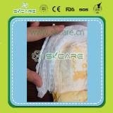 OEMの赤ん坊のトレーニングによっては中国の親上等のおむつ、赤ん坊の布のおむつの製造業者が喘ぐ
