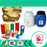 Emulsión a base de agua de acrílico/látex del pegamento piezosensible para la cinta de BOPP