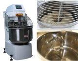Mixer van het Deeg van Eletric van de Voorwaarde van twee Snelheden de Nieuwe Spiraalvormige voor Verkoop