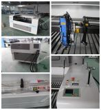 1390 CO2 150W Metal Laser Cutting Machine Price Acrylic Laser Engraving Machine Price Akj1390h-2