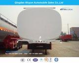 3 de Semi Aanhangwagen van de Tanker van de Brandstof van de as 45000L of Aanhangwagen van de Vrachtwagen van de Brandstof de Semi
