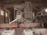 Brown ha fuso l'ossido di alluminio per l'abrasivo rivestito, carta vetrata, (P360)