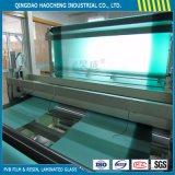 0.76mm voller F grüner Polyvinylfilm des butyral-PVB für Windschutzscheiben-Glas