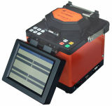 Splicer AV6471 Optical Fiber Fusão