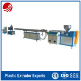 Extrusora plástica da tubulação de TPU que faz a máquina para a venda da manufatura
