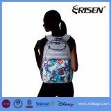 Sac extérieur de sac à dos d'école de sac à dos imperméable à l'eau de mode