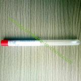 Стерильная медицинская ручка пробирки перехода собрания образца