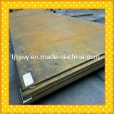 Planchas de acero SS400, Ss540, SS490, Ss330