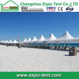فصل صيف شاطئ حزب خيمة لأنّ عطلة