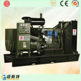 De Diesel die van de Macht van de Dieselmotor 300kw van Weichai Reeks produceren