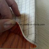 Le meilleur plancher de vente de PVC d'éponge