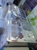 Продукты серии автомобиля кухни трейлера еды с Kitchenware
