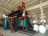 Grande máquina de molde do sopro do tanque para 3000-5000L