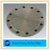 Flange do CS Cl1500 Rtj Bl de ASTM A105
