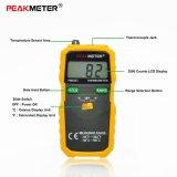K-Тип цифровой термометр Peakmeter Pm6501