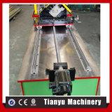 Профиль киля Drywall делая металл обить и отследить крен формируя машину