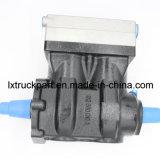Doppio Cylinder con Air Compressor di Truck Parte 0106