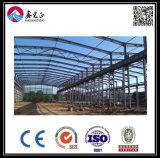 Structure en acier Atelier ou acier Structure Entrepôt