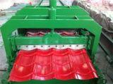 Гидровлический застекленный крен плитки формируя машинное оборудование