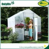 Onlylife 정원 농업 Foldable 온실 필름 플라스틱 온난한 집