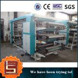 <Lisheng> de Machine van de Druk van de Stof van niet-Wowen van de Hoge snelheid (yt-4600)
