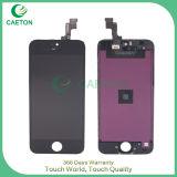 Affissione a cristalli liquidi del telefono mobile con il convertitore analogico/digitale dello schermo di tocco per il rimontaggio di iPhone 5s