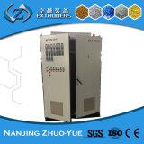 Usine en plastique de machine d'extrudeuse de granules de PE de Zte