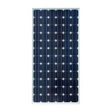 Altos fabricantes transparentes del panel solar de Eifficinecy mono