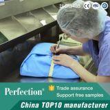 Esterilización quirúrgica del uso que envuelve el papel de Crepe