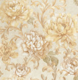 Papier peint en PVC à la maison de haute qualité (450g / m²) Tj701