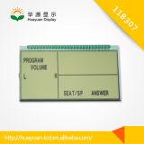 6 de cijfers passen LCD Tn LCD van de Automaat van de Brandstof Module aan