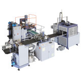 보석과 Cosmetic Box Making Machine From Zhengrun