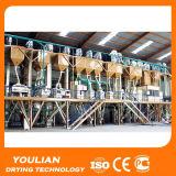Reismühle-Schwerkraft-Paddy-Trennzeichen mit doppelter Karosserie