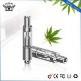 Buddytech Gla/Gla3 liquido della sigaretta della penna E di Cbd Vape dell'atomizzatore 510 di vetro