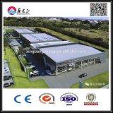 Nuovo gruppo di lavoro della struttura d'acciaio del pannello a sandwich di ENV (XGZ-Z7056)