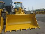 3m3 Zl50gn 5 톤 XCMG 바퀴 로더