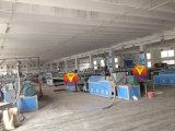 Алюминиевая картоноделательная машина пены Доски-WPC