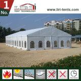 販売のテントの二番目にMaruqeeの使用された構造ちょうど