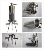 Cartucho sola carcasa del filtro (ZTDX-1R10)