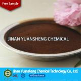 ¡Venta caliente! ¡! Sulfonato de lignina del calcio del polvo de Brown amarillo para el mercado de cerámica de la carpeta