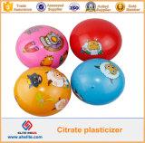 Citrato no tóxico del plastificante