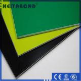 Панель материалов украшения алюминиевая составная с толщиной 4mm