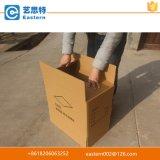 Caisse d'emballage générale de papier ondulé