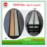 поставка аккумулятора солнечной силы утюга никеля 24V 48V Tn1000 (батареи 1.2V 1000AH NI-FE)
