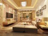 가정 훈장을%s Eroup 고전적인 작풍 PVC 무거운 깊은 돋을새김된 벽지