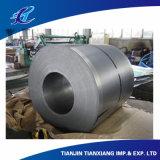Le centre de détection et de contrôle recuit lumineux de qualité commerciale a laminé à froid la bobine en acier