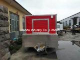 De moderne Draagbare Modulaire Verschepende Mobiele Container van de Keuken