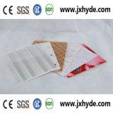 украшение потолка панели стены PVC 1.8kg/M2 6*200mm от изготовления Китая